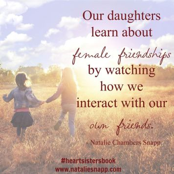 Teaching Our Daughters