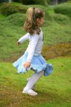 Twirly Girl Skirt http://www.knittingpatternsgalore.com/twirly-girly-skirt-3218.html