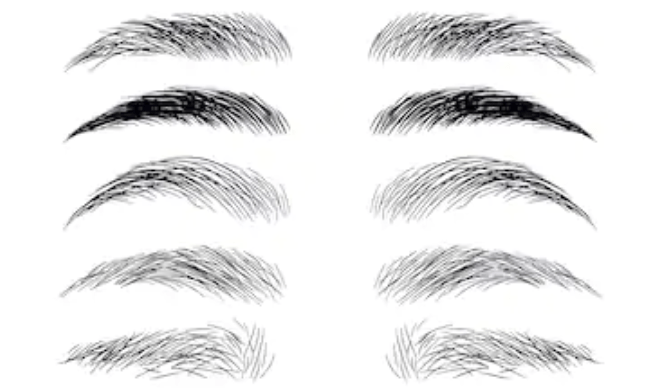The Eyebrow Growth Serum that Actually Works