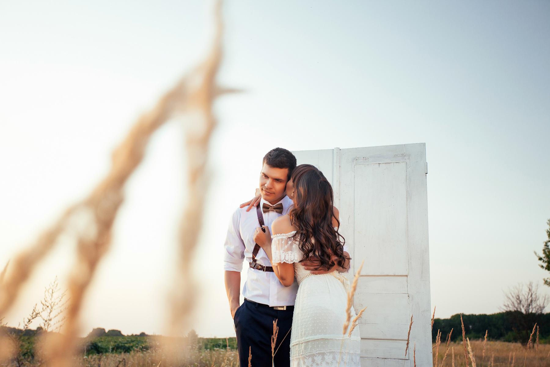 Свадьба без суеты. Свадебный фотграф