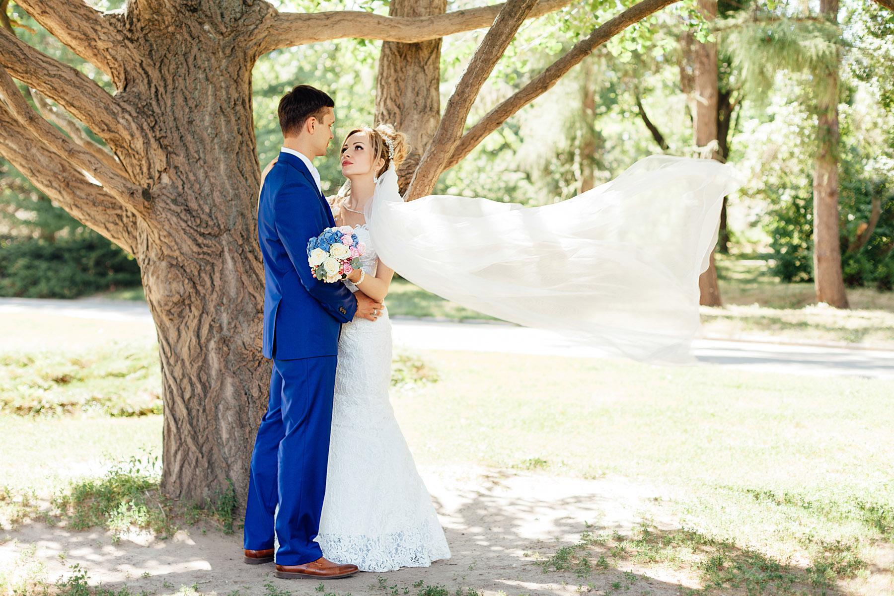 Свадебное портфолио, жених и невеста