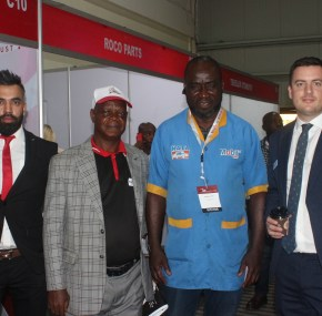 West Africa Automotive Show debuts in Lagos, Nigeria By: Samuel Oloyede Oriowo (Editor-in-Chief)