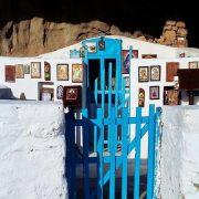 Panagia Kakaviotisa, Limnos, Greece