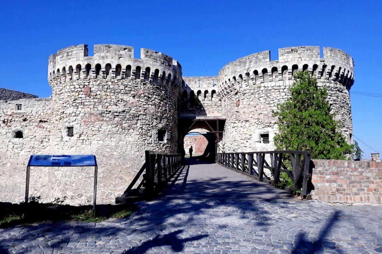 Serbia Belgrade Destinations Natania travel