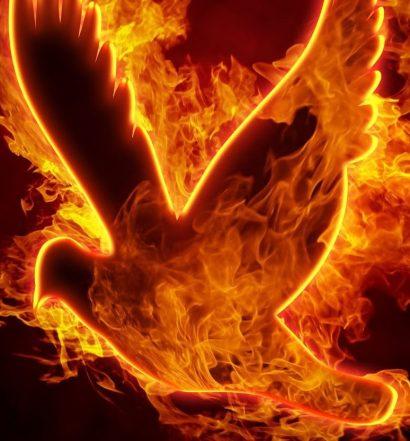 Quando nos movemos no Espírito e quando o Espírito se move em nós