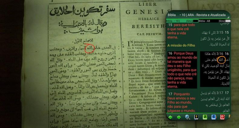 Cristãos deveriam evitar o uso da palavra Alá?