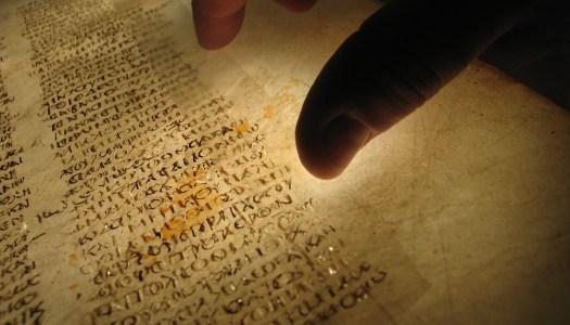 O Ensino sobre os Últimos Dias no Novo Testamento – Áudio