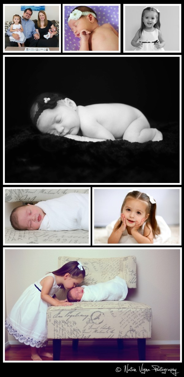 New born photography in Loma Linda