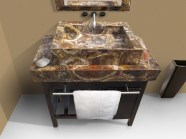 petrified_wood_sink_VANITY_1