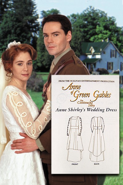 Anne... la maison aux pignons verts - Anne of Green Gables (1985) - avec Megan Follows et Jonathan Crombie (4/4)