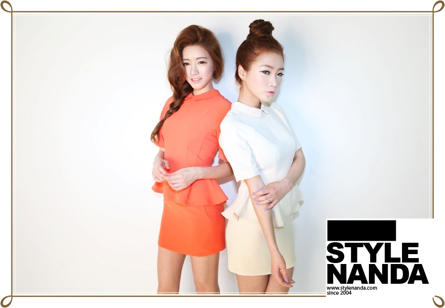 Style Nanda - Spring Fashion 2012 - Korean Fashion (1/6)