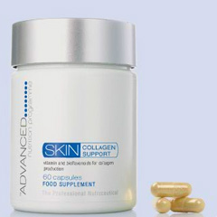 skin specific supplements