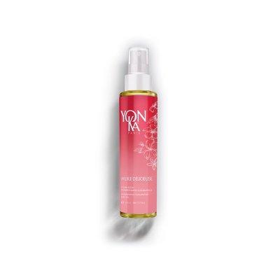 Relax Body Oil in a bottle