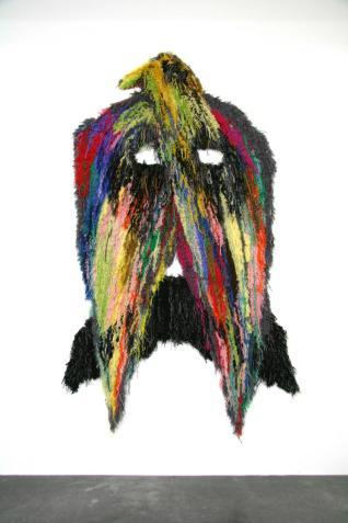Moustache Eagle 2008
