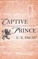 captive prince #1