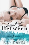 EXCERPT: Lost In Between by K.L. Kreig
