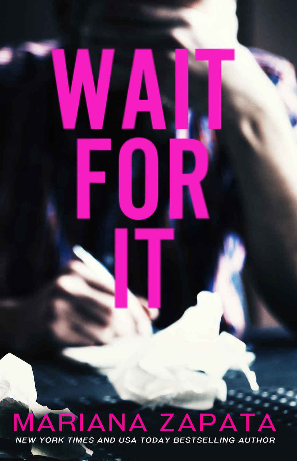 BOOK REVIEW: Wait for It by Mariana Zapata : Natasha is a Book Junkie