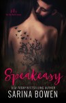 BOOK REVIEW & EXCERPT: Speakeasy by Sarina Bowen