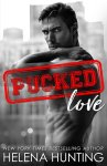 EXCLUSIVE EXCERPT & GIVEAWAY: Pucked Love by Helena Hunting