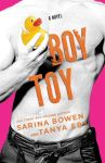 EXCLUSIVE EXCERPT: Boy Toy by Sarina Bowen & Tanya Eby