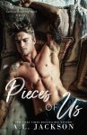 COVER REVEAL: Pieces of Us by A.L. Jackson