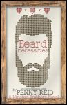 EXCLUSIVE EXCERPT & HUGE GIVEAWAY: Beard Necessities by Penny Reid