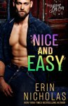 EXCLUSIVE EXCERPT: Nice and Easy by Erin Nicholas