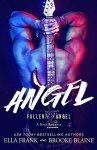 COVER REVEAL: Angel by Ella Frank & Brooke Blaine