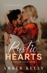 EXCLUSIVE EXCERPT: Rustic Hearts by Amber Kelly