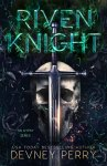 COVER REVEAL: Riven Knight by Devney Perry