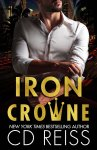 EXCLUSIVE EXCERPT: Iron Crowne by C.D. Reiss