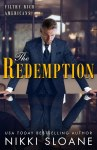 COVER REVEAL: The Redemption by Nikki Sloane