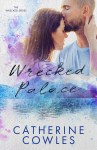 COVER REVEAL: Wrecked Palace by Catherine Cowles