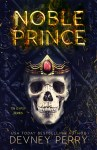 BOOK REVIEW: Noble Prince by Devney Perry