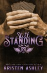 BOOK REVIEW: Still Standing by Kristen Ashley