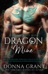 Donna Grant's Dragon Kings series continues, and we have the cover of the second instalment!
