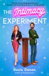 BOOK REVIEW: The Intimacy Experiment by Rosie Danan