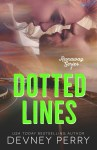 COVER REVEAL: Dotted Lines by Devney Perry