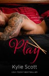 BOOK REVIEW & EXCERPT: Play by Kylie Scott
