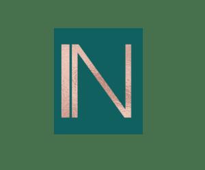 Natasha Lane Design Co. Logo Variation