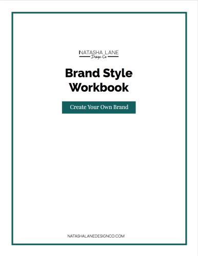 brand workbook