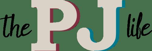 The PJ Life Logo