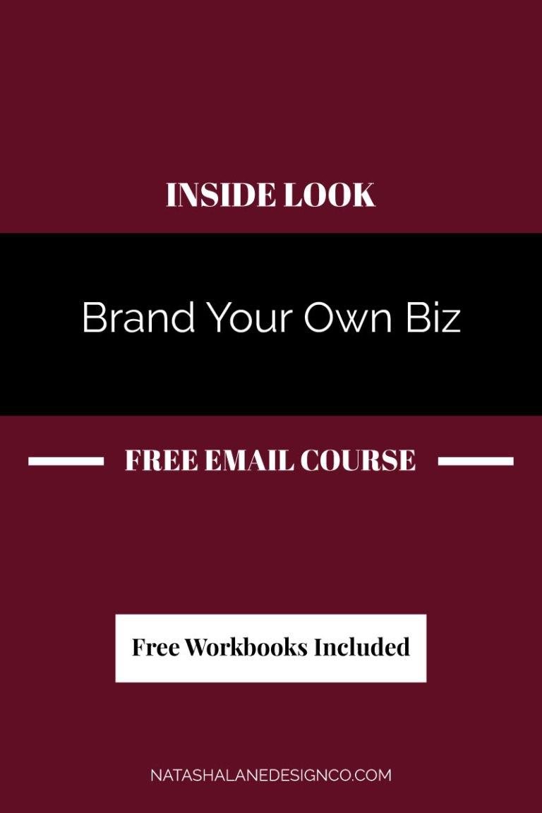 Inside look: Brand Your Own Biz