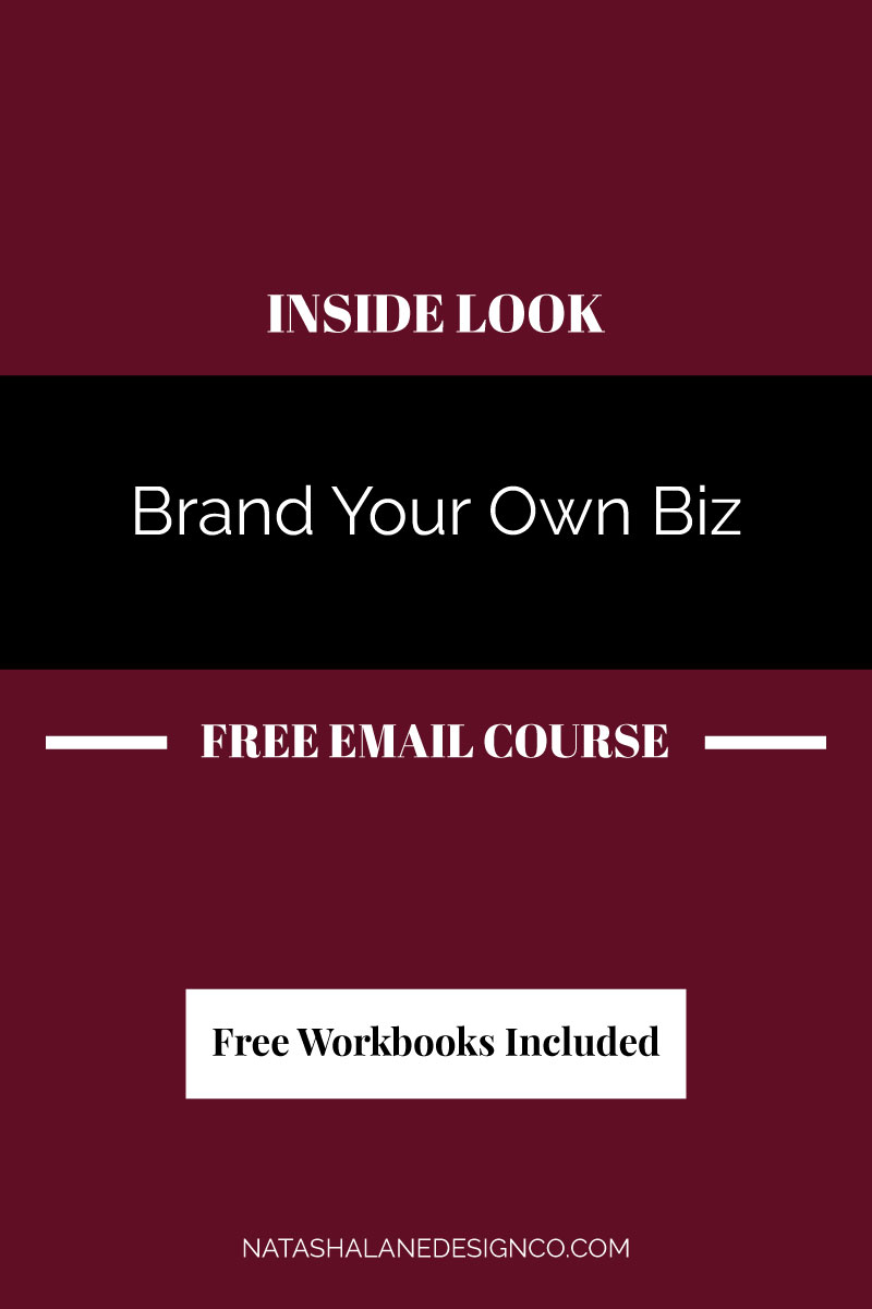 Brand Your Own Biz