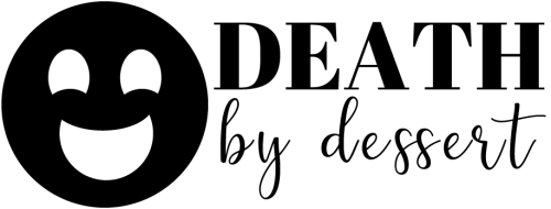 Death by dessert variation-logo-1