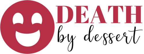 Death by dessert variation-logo-3