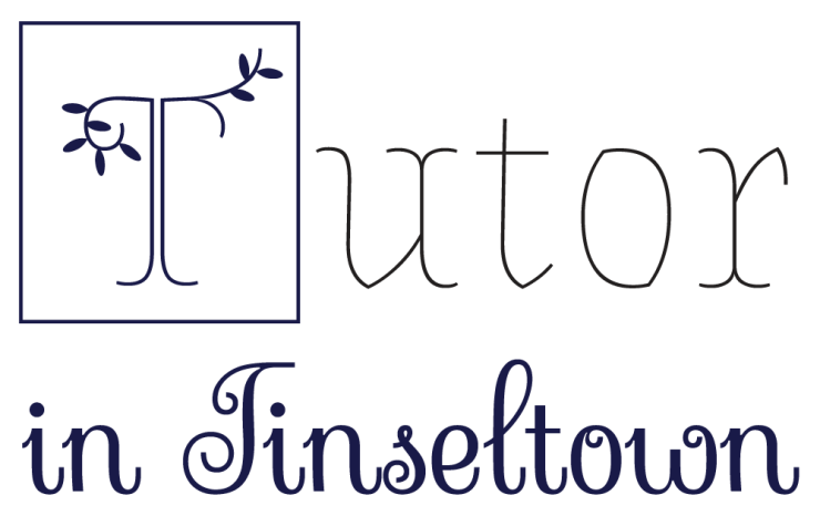 Tutor in Tinseltown