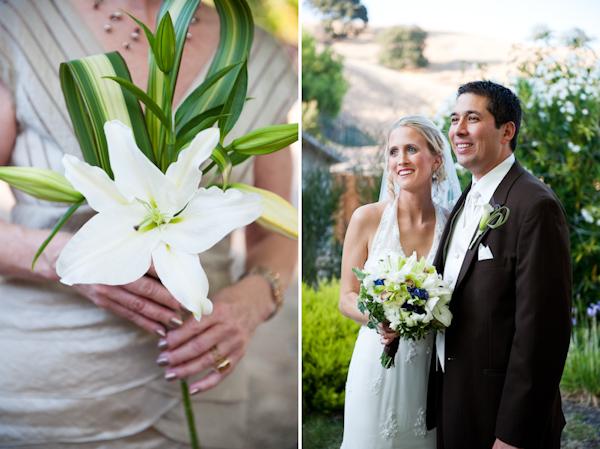 Inn Marin Wedding Photographer