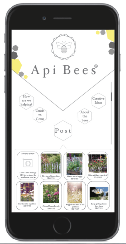 Api Bees App