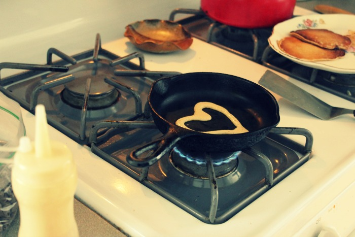 family day pancakes 1